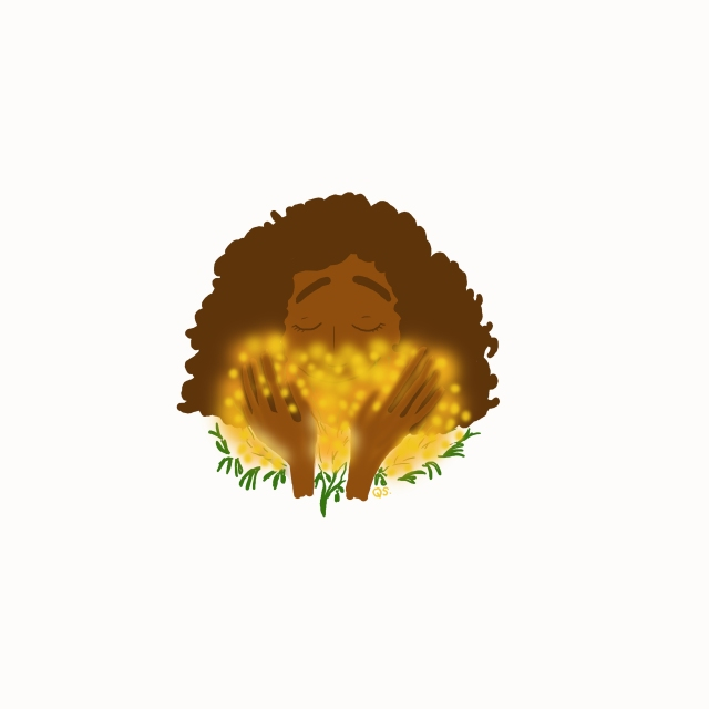 l'heure du mimosa